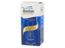 Boston Simplus 120 ml