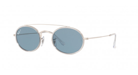 Ray-Ban OVAL DOUBLE BRIDGE RB3847N 003/02