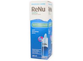 Zestaw ReNu MultiPlus 360 ml & Hialeye Free 0,2% 10 ml