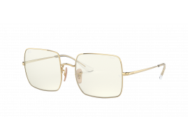 Ray-Ban Everglasses SQUARE RB1971 001/5F Clear Evolve